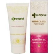 Trompetol Crème visage au CBD Trompetol CC+