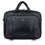 """Torba za laptop 15.6"""" Port Designs Courchevel TL 160514, Crna"""