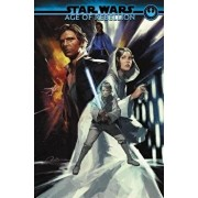 Star Wars: Age of the Rebellion - Heroes, Paperback/Greg Pak