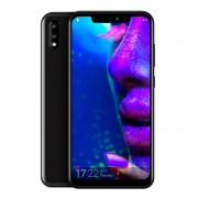Smartphone Allview Soul X5 Pro 32GB 4GB RAM Dual Sim 4G Black