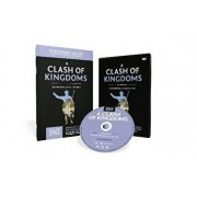 A Clash of Kingdoms Discovery Guide with DVD: Paul Proclaims Jesus as Lord - Part 1, Paperback/Ray Vander Laan