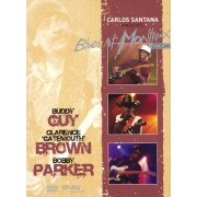 Carlos Santana Presents Blues at Montreux 2004: Buddy Guy, Clarence Gatemouth Brown [DVD] [2004]