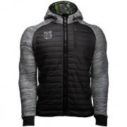 Gorilla Wear Paxville Jacket - Black/Gray - M