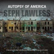 Autopsy of America: The Death of a Nation, Hardcover