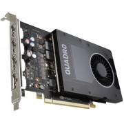 PNY Quadro P2000 5GB DDR5 VCQP2000-PB (4xDP to DVI SL)