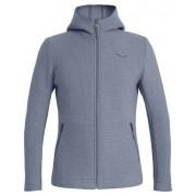 Salewa Sarner 2L - giacca con cappuccio - uomo - Light Blue