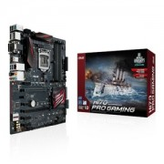 Placa de baza Asus H170 PRO GAMING, socket 1151
