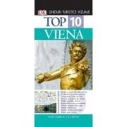 Top 10 Viena ed.3 - Ghiduri turistice vizuale