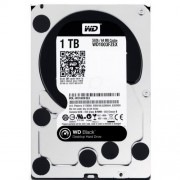 HDD SATA3 7200 1TB WD Black WD1003FZEX, 64MB Resertifikovan