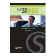 Success with BEC Vantage - The New Business English Certificates Course (Hughes John)(Paperback) (9781902741871)