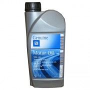 GM OPEL 5W-40 DPF 1 liter doos