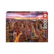 Borras Educa Borrás - Vistas de Manhattan - Puzzle 3000 Piezas
