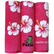 Freds Swim Academy - Prosop de plaja 140X70 cm