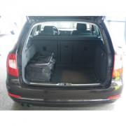 Skoda Superb II (3T) Combi 2009-2015 Car-Bags Travel Bags