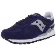 Saucony Shadow Original W - sneakers - donna - Blue/Grey
