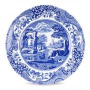 Briscapo Spode Blue Italian Desserttallrik 20 cm