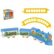Set de joaca trenul CHOO CHOO