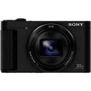 Sony Cybershot DSC-HX90V GPS - fekete