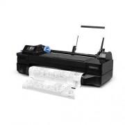 Plotter HP Designjet T120 ePrinter 24inch