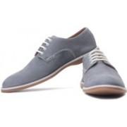 Clarks Farli Walk Corporate Casuals For Men(Blue, Tan)