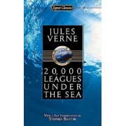 20,000 Leagues Under the Sea/Jules Verne