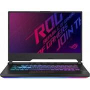Laptop Gaming ASUS ROG Strix G Intel Core (9th Gen) i5-9300H 256GB SSD 8GB Nvidia GeForce GTX1650 4GB FullHD RGB Black