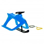 Sanie F1 control albastra Prosperplast