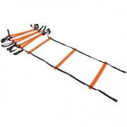 Scarita antrenament 6 m, 16 trepte PVC