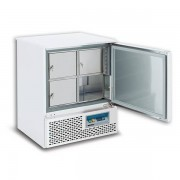 Armadio Frigo Refrigerato TecFrigo Capacità Lt 85 Temperatura °C +3/+8 Dim. cm L 64,5 x P 63,8 x h 80,5 Modello BREAK222S