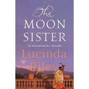 Lucinda Riley - The Moon Sister - Preis vom 07.08.2020 04:56:28 h