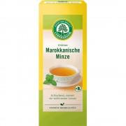 Ceai verde bio cu menta Marocana