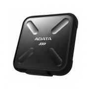 SSD EXT Adata Durable SD700 Black 512GB AD ASD700-512GU3-CBK