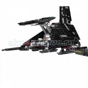 Lego Конструктор Lego Star Wars Имперский шаттл Кренника