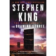 The Dark Tower II: The Drawing of the Three, Paperback/Stephen King