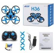 EH H36 Mini RC Drone Quadcopter Modo Sin Cabeza Una Llave De Retorno De Seis Ejes Helicóptero