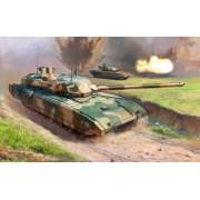 Masina ZVEZDA 1 35 T-14 Armata Russian Main Battle Tank 1 35