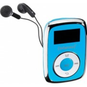 Player MP3 Intenso 8 GB Music Mover albastru