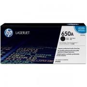 HP 650A - CE270A toner negro