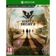 MI State of Decay 2 Xbox One
