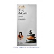 Sirop Gripalin 150 ml Alevia