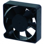 FAN, EVERCOOL 50mm, EC5015TH24EA, EL bearing, 6000rpm, 24V (50x50x15)