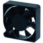 FAN, EVERCOOL 50mm, EC5015TH24EA, EL bearing, 6000rpm, 24V (50x50x15)
