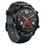 Huawei Smartwatch HUAWEI Watch GT Sport Czarny
