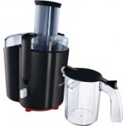 Philips HR1858/90 650 W Juicer(Black, 1 Jar)
