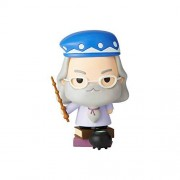 "Enesco Wizarding World of Harry Potter Charms Collection Series 1 Figura Decorativa de Dumbledore (8,3 cm), Dumbledore, Multicolor, 3.28"", 1"