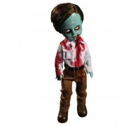 Păpuşă Dawn Of The Dead - Plaid shirt zombie - Living Dead Dolls - 95077
