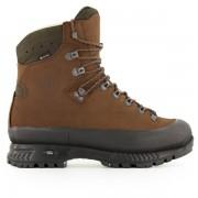 Hanwag - Alaska GTX - Chaussures de randonnée taille 7, noir/brun