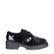 Laura Biagiotti cipő 2254 fekete