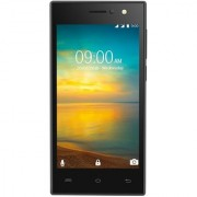 Lava A76+ (1 GB 8 GB Black)