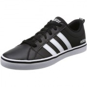 Adidas Men's VS Pace Black Sneakers